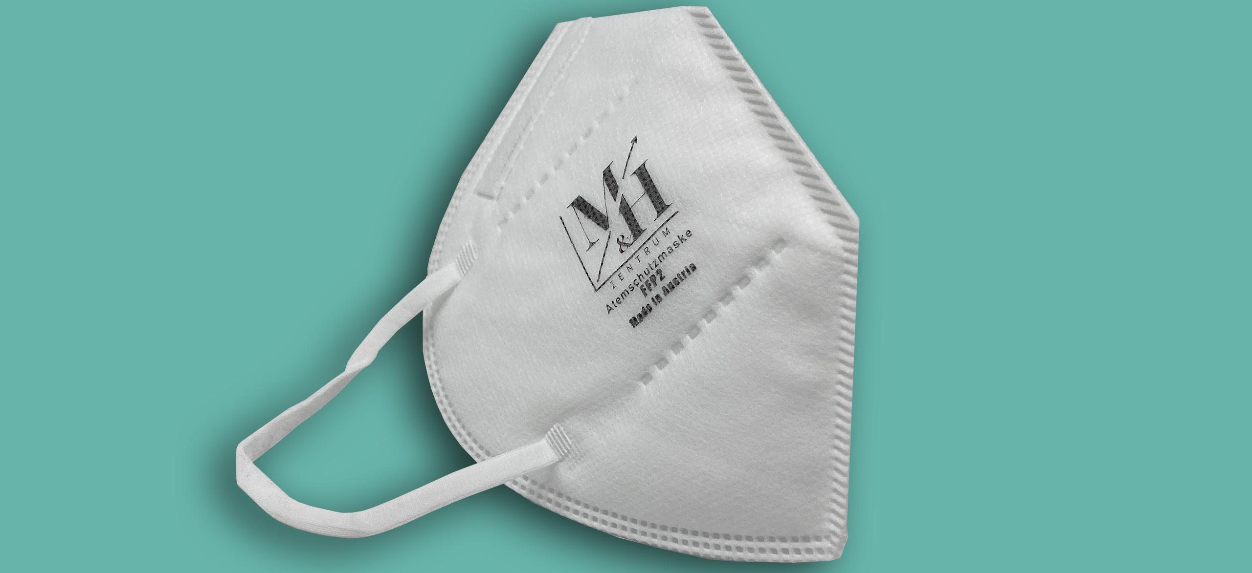 FFP-2 Schutzmasken